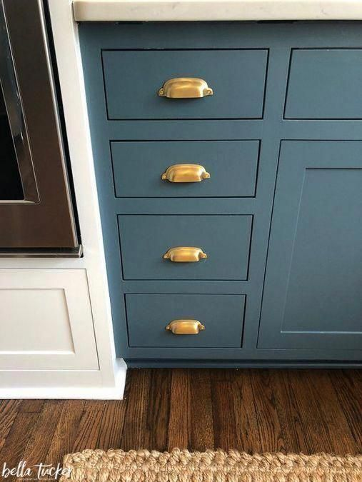 Photo of +48 Gray Kitchen Cabinets Painted Benjamin Moore A Brief Introduction 49 – apikh …