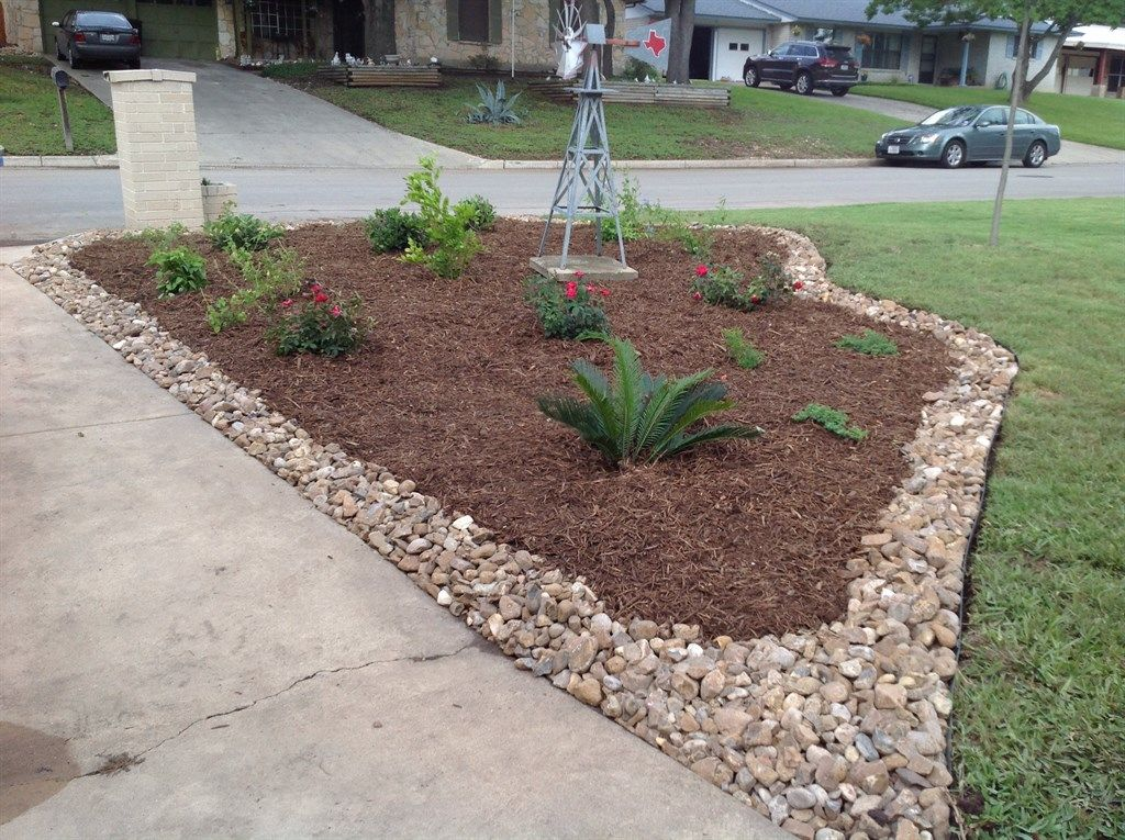 Down to Earth Landscaping and Lawn Care | Lawn & Yard Work | live oak, TX - Down To Earth Landscaping And Lawn Care Lawn & Yard Work Live
