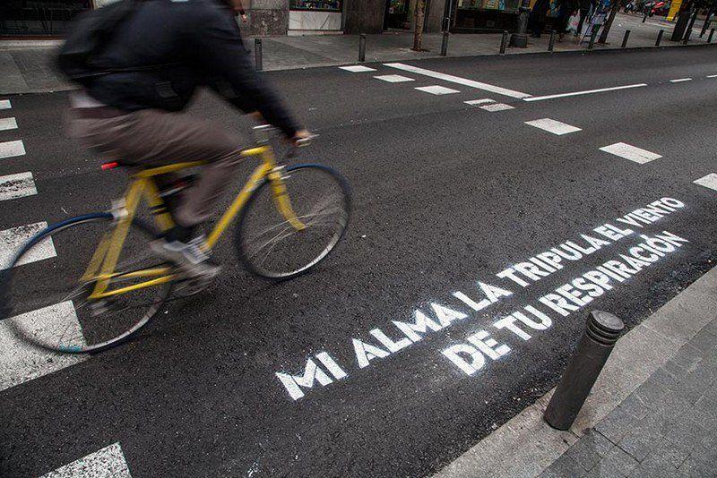 BoaMistura Madrid: te comería a versos.