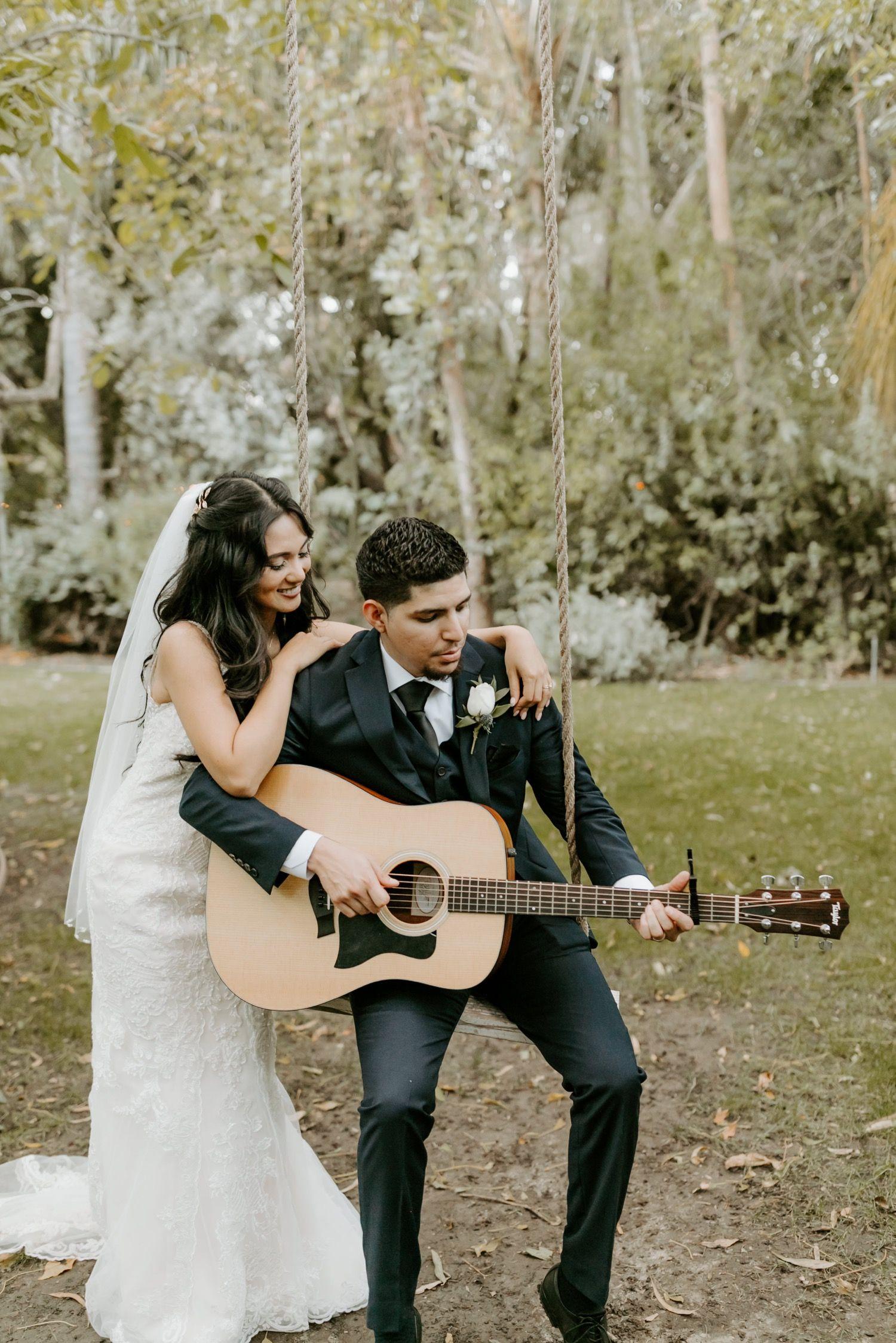 bridal photos during wedding day southern california ...