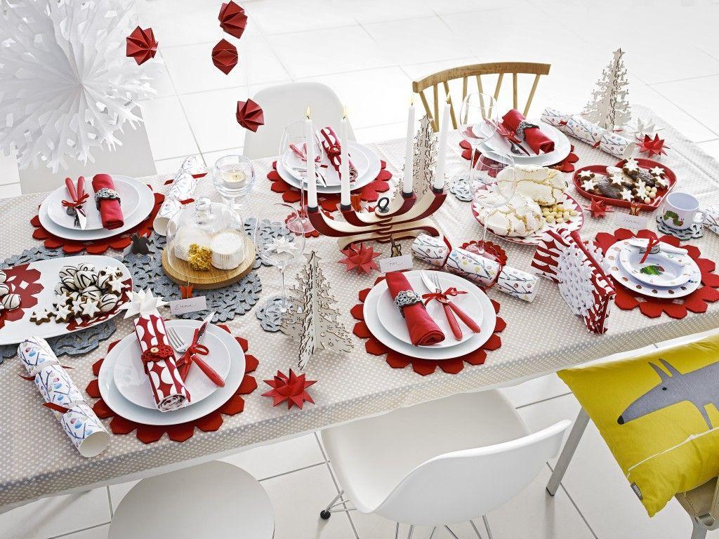 Christmas Tableware Ideas