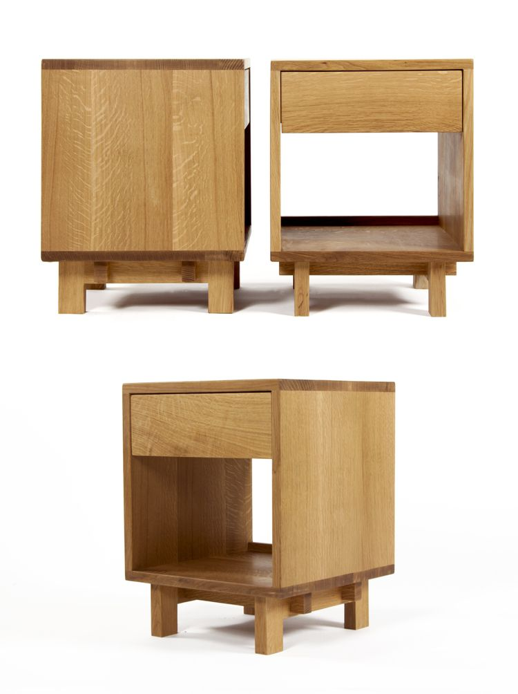 An extension of the Ada Collection, the Ada Side table is a ...