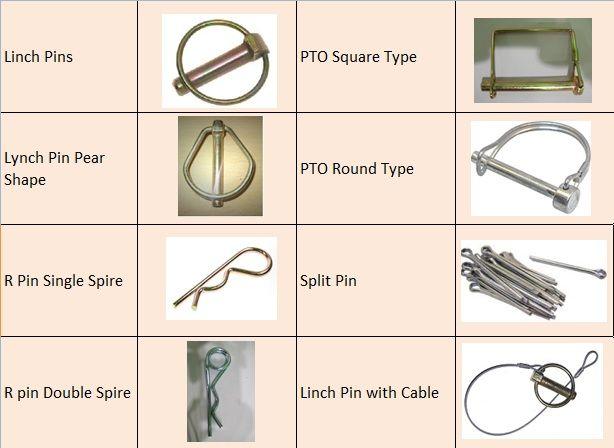 META Dowel Pins, Master Pins, Twin Pins, All Types & Sizes