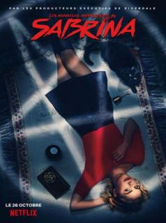 Sabrina Saison 1 Streaming : sabrina, saison, streaming, Serie