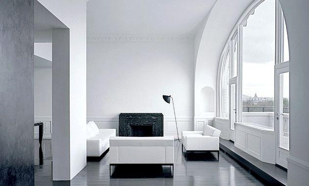 interior design Joseph Dirand  