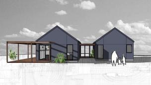 High performance house design models salmond architecture also rh pinterest