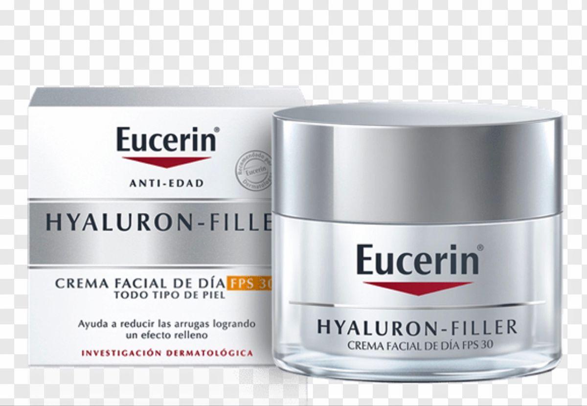 Hyaluron Filler Fps 30 De Eucerin Eucerin Glassware Mugs