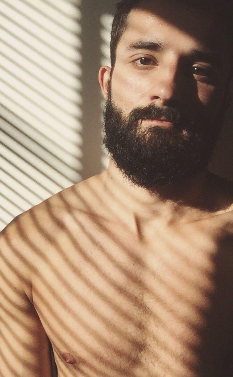 Hƒ jorgerodrigues jbeard beard life pinterest hairy men
