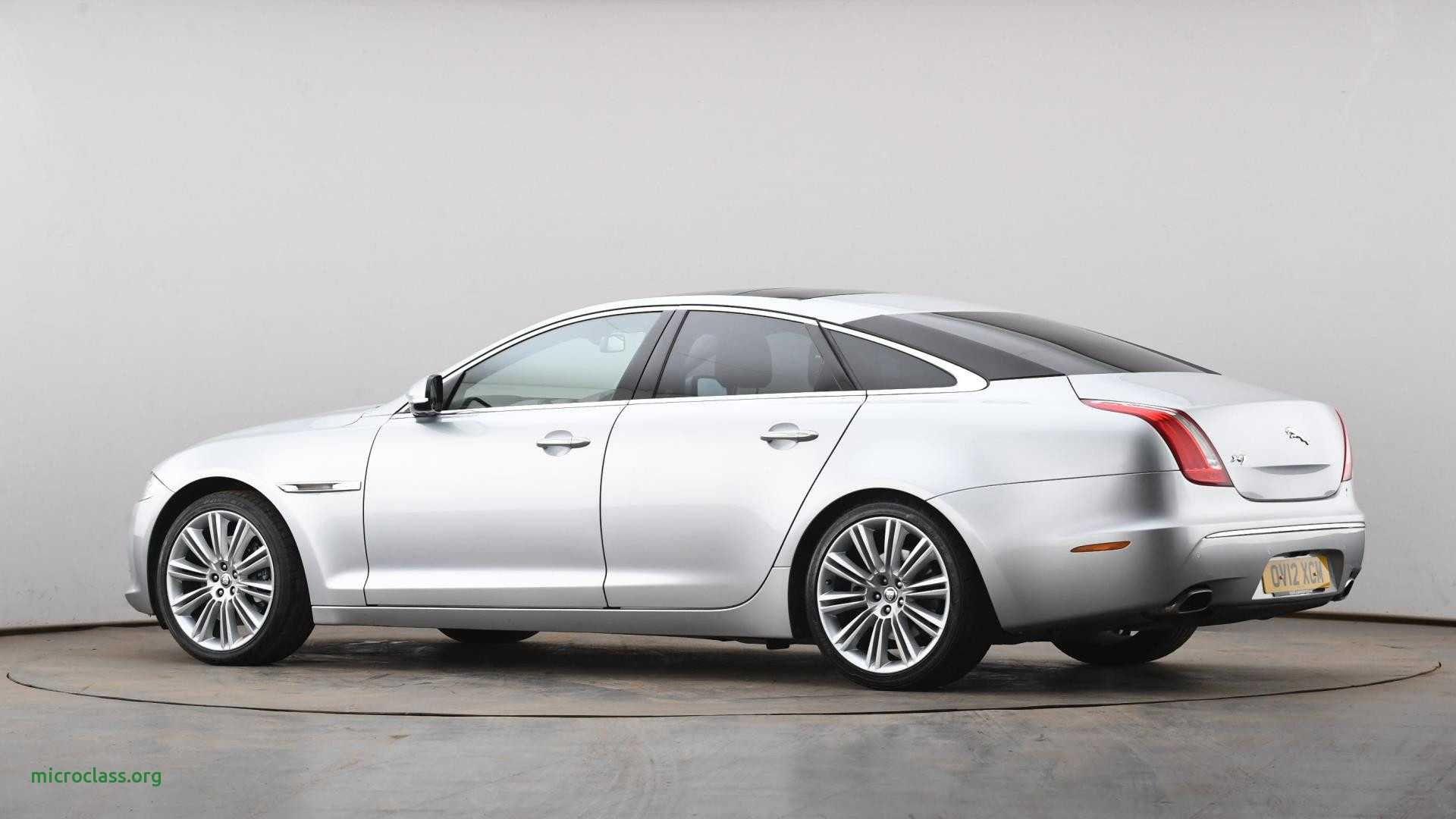 2020 Jaguar Xj Coupe Review