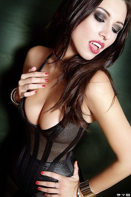 Hot nude vampire girl, national geographics naked women