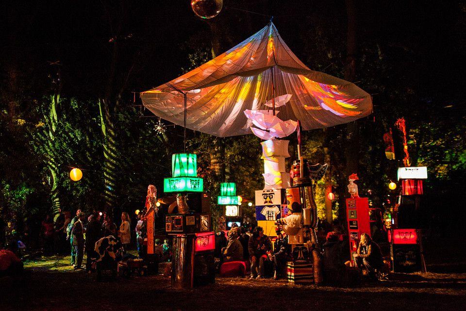 Shambala Festival | 2013 | Highlights