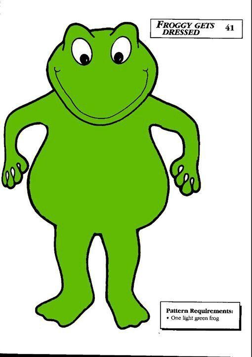 froggy gets dressed 24  repinnedpediastaff  please