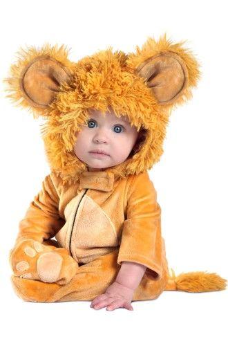 Newborn Baby Lion : newborn, Geddes, Infant, Costume, Newborn, Halloween,, Costume,, Animal, Costumes