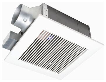 Clear The Air For Good The Right Bathroom Ventilation Can Purify What You Breathe And Prevent Those Nast Bath Fan Bathroom Fan Bathroom Exhaust Fan