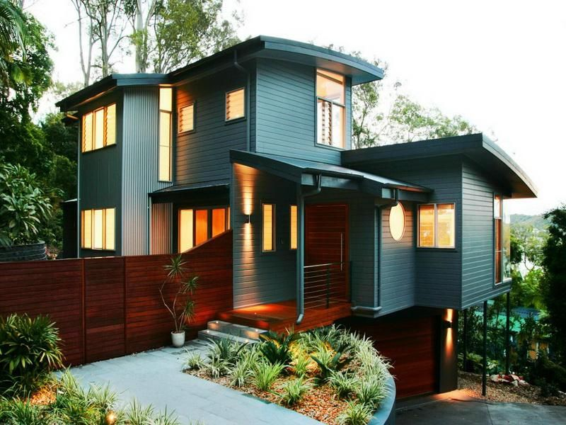 Pin On Exterior Paint Colors