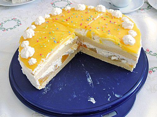 Solero Torte Torten Tolle Rezepte Und Backen