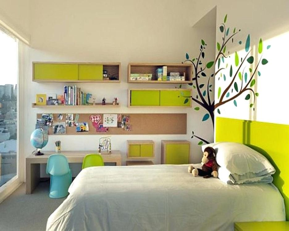 Rectangular Bedroom Ideas Cheerful Interior Design Ideas For Kids