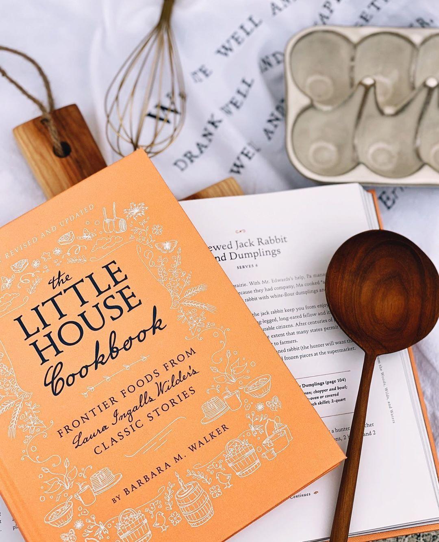 "Freckled Hen Farmhouse on Instagram ""Little House fans"