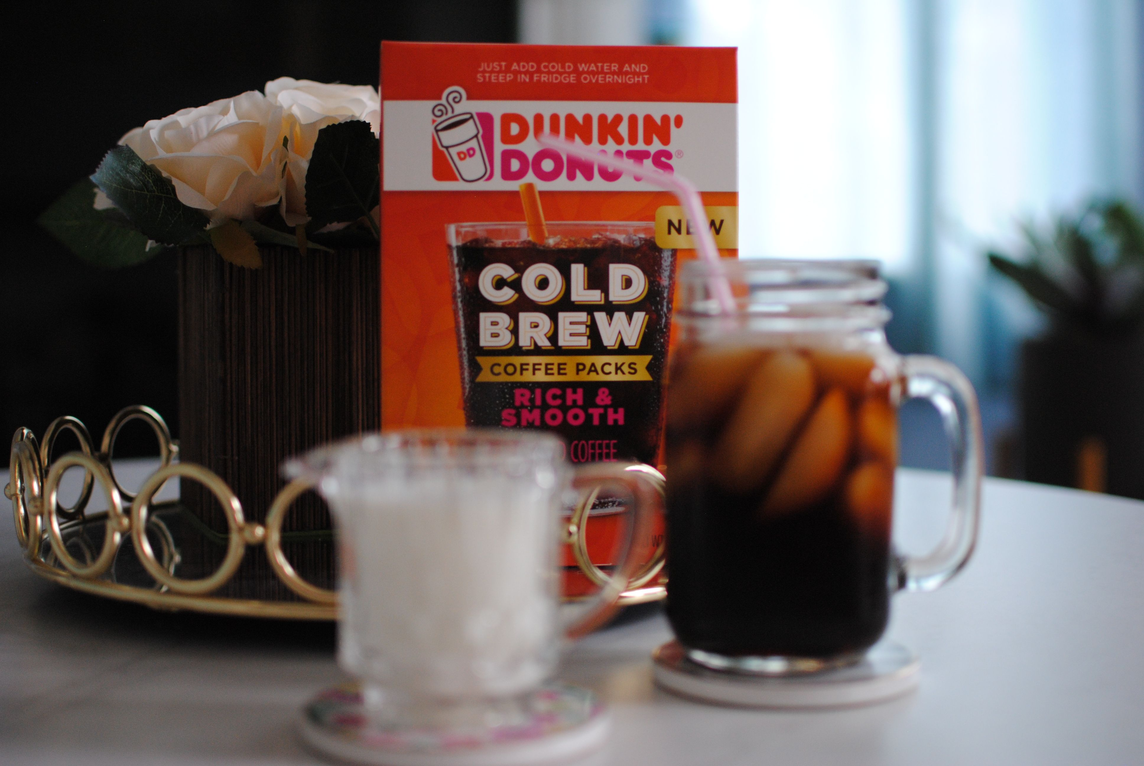 28+ Whats the best iced coffee from dunkin donuts trends