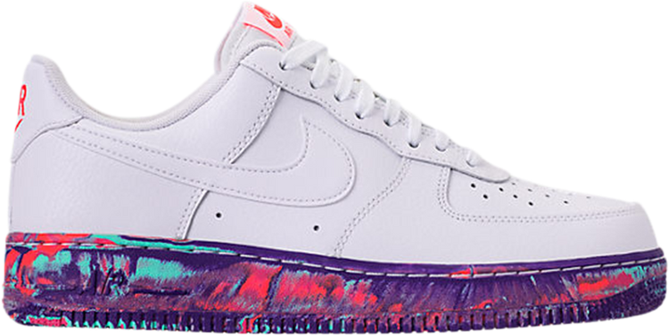 Air Force 1 '07 LV8 'MultiColor Marble' Nike AJ9507
