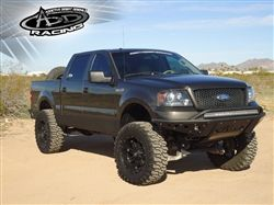 2004 2008 Ford F150 Stealth Front Bumper By Add Trucks Ford