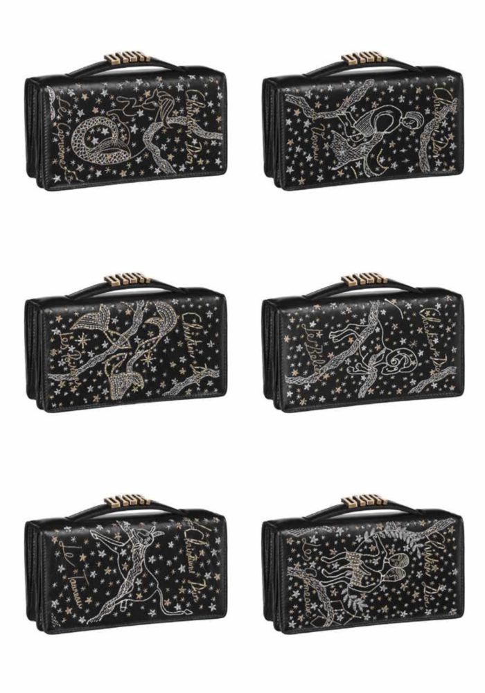 Image result for dior tarot clutch outfit   Les étoiles   Pinterest ...