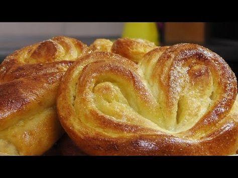 Пошаговые рецепты сладкие булочки