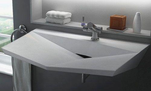 Bathroom Sinks Maintaining Your Unique Bathroom Sinks