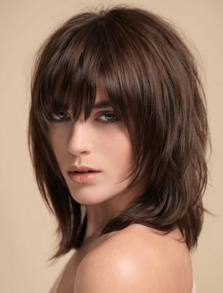 Pin By Jill Whiting On Hair Pinterest Haircuts And Hair Style