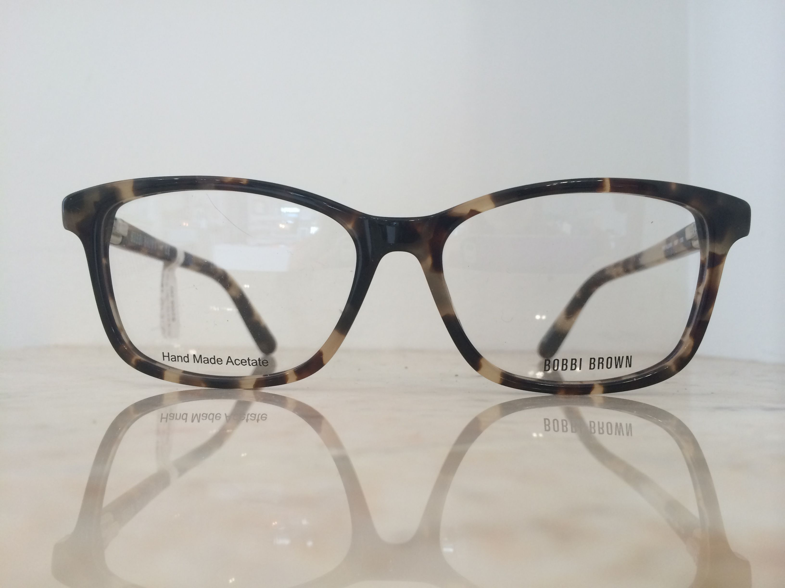 66b4f563fb The Alexis. Find this Pin and more on Bobbi Brown Eyewear ...