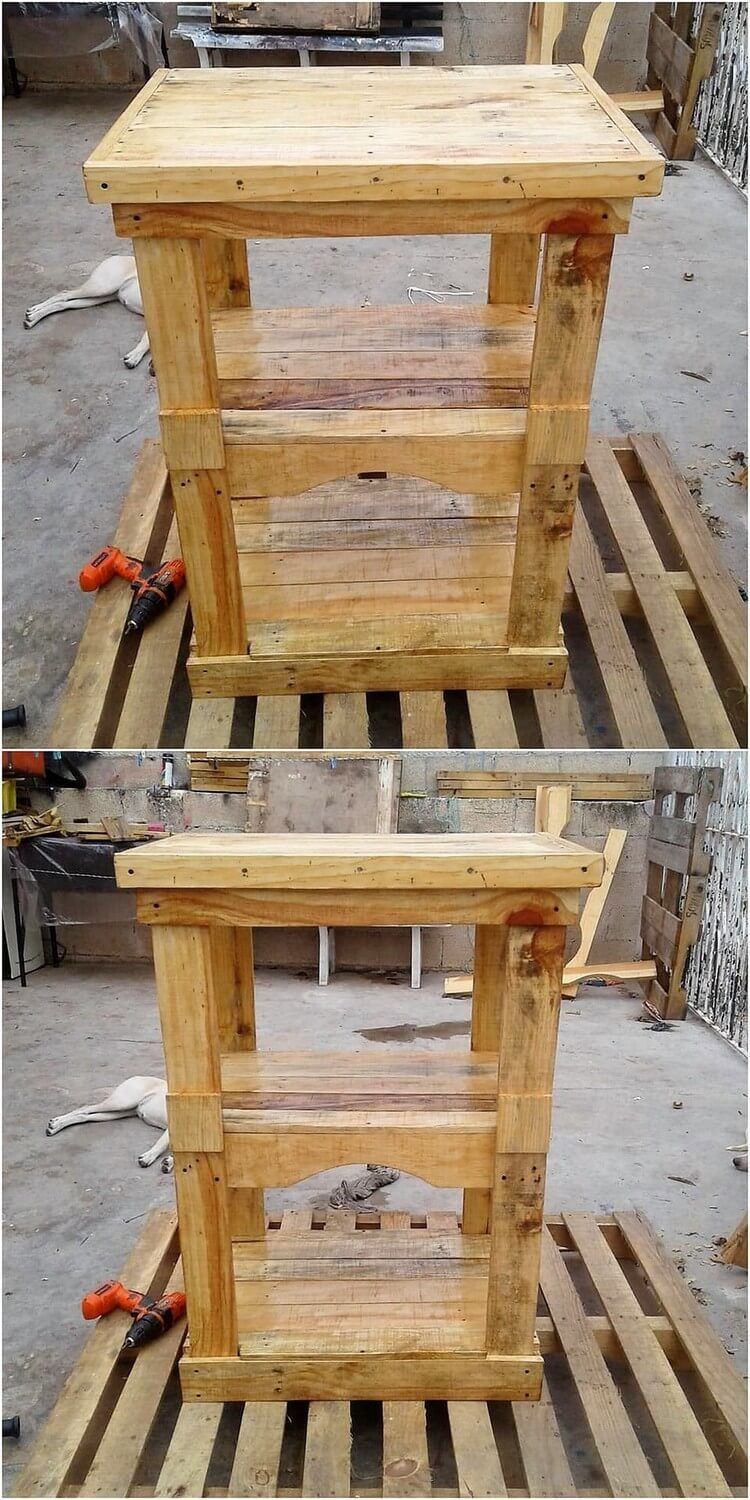 Few Nice Ideas to Reuse Wasted Wood