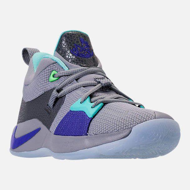 bd56b8f6fc4 Helpful Nike PG 2 MM EP Mamba Mentality Cannon Volt Purple Venom AO2985 001  Men s Basketball Shoes Boys Sneakers