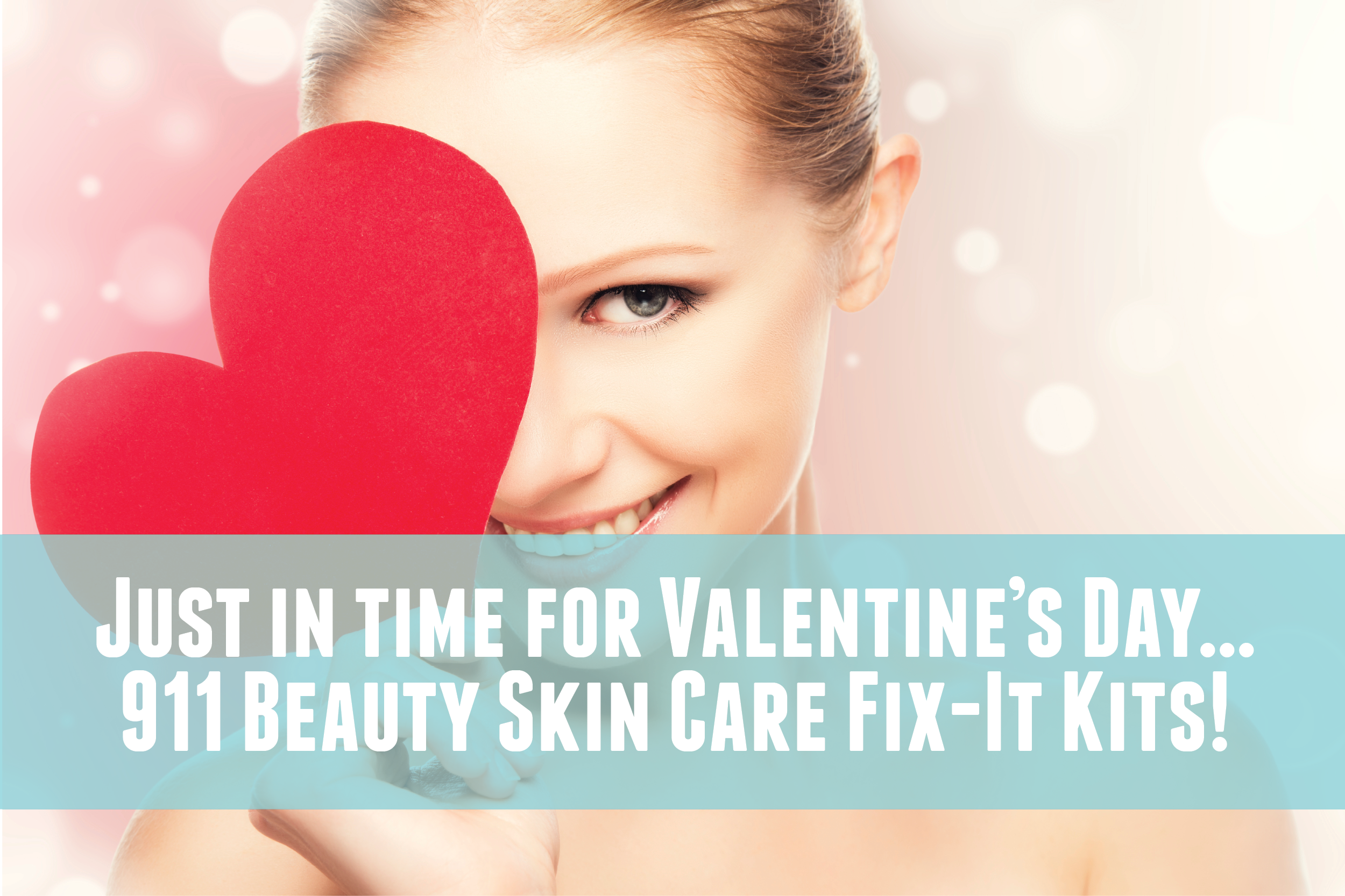 Skin Care products for Valentines Day  Get the best gifts for