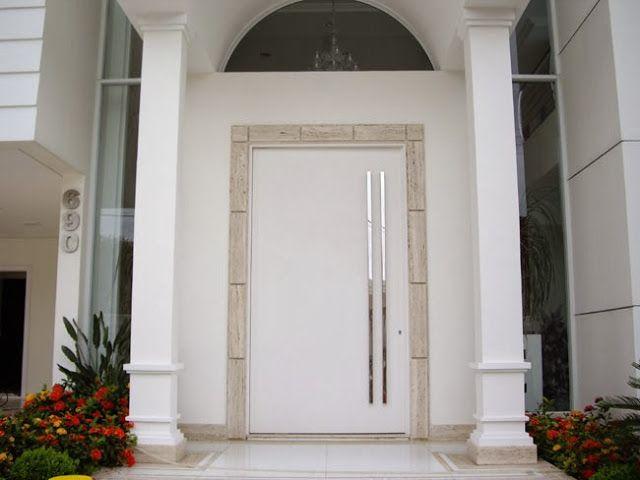 Tipos de portas modernas e estilosas search for Portas de apartamentos modernas