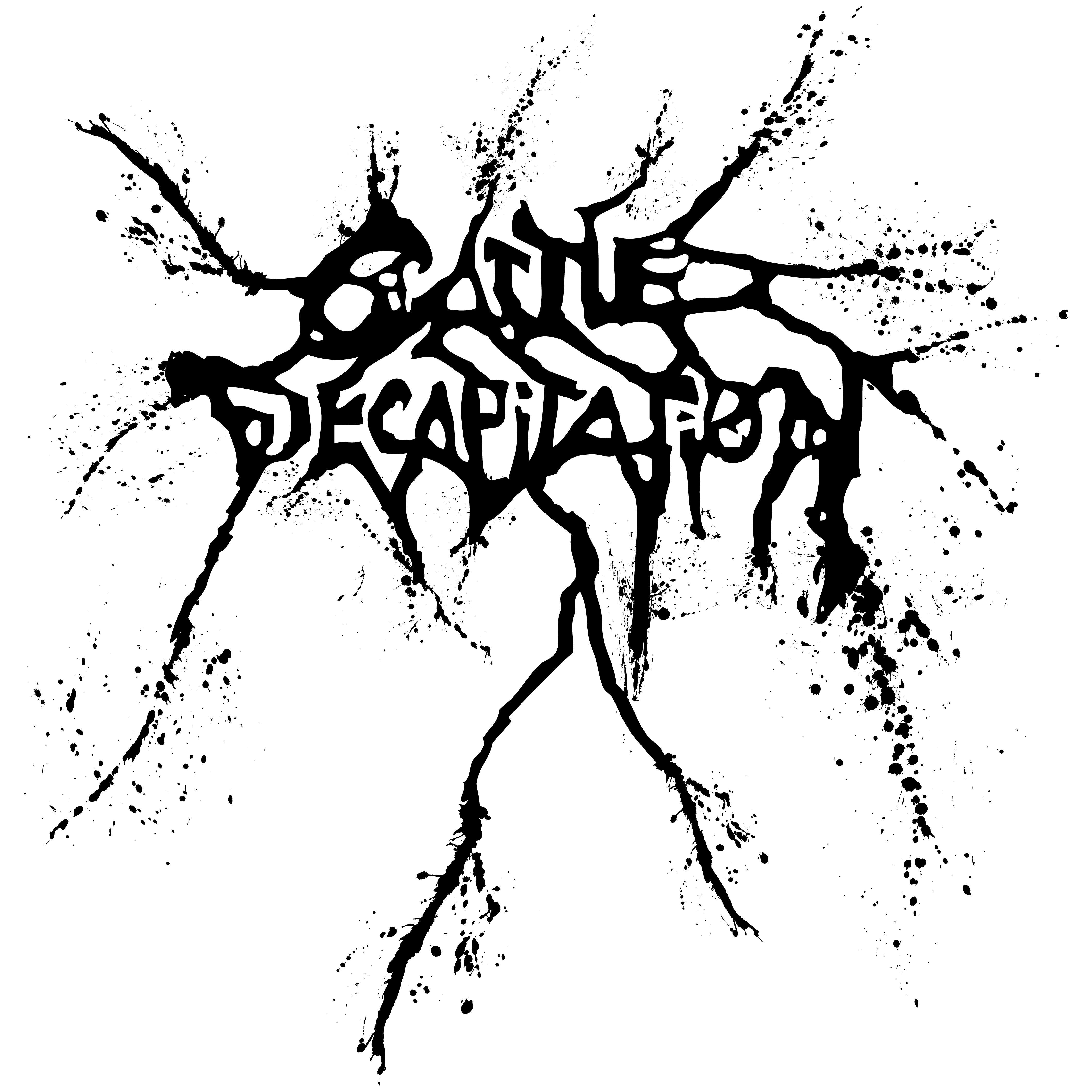 Cattle Decapition Cattle decapitation, Art design