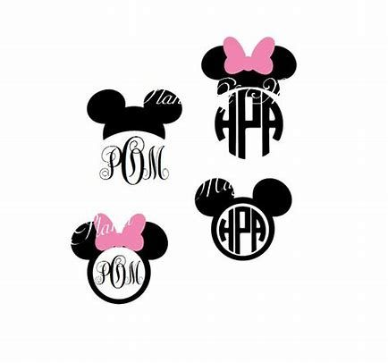 Image result for Free Disney SVG Cut Files Silhouette | Cricut
