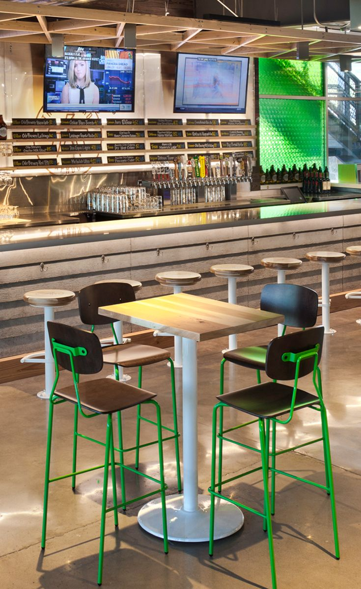 Reece Barstool (With images) Bar stools, Food court