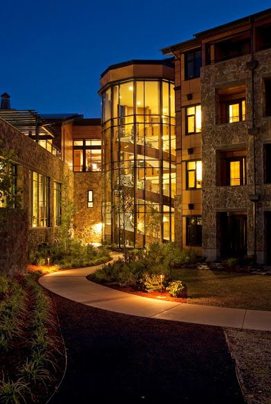I Want To Go To There: The Allison Inn And Spa (VERY NEAR