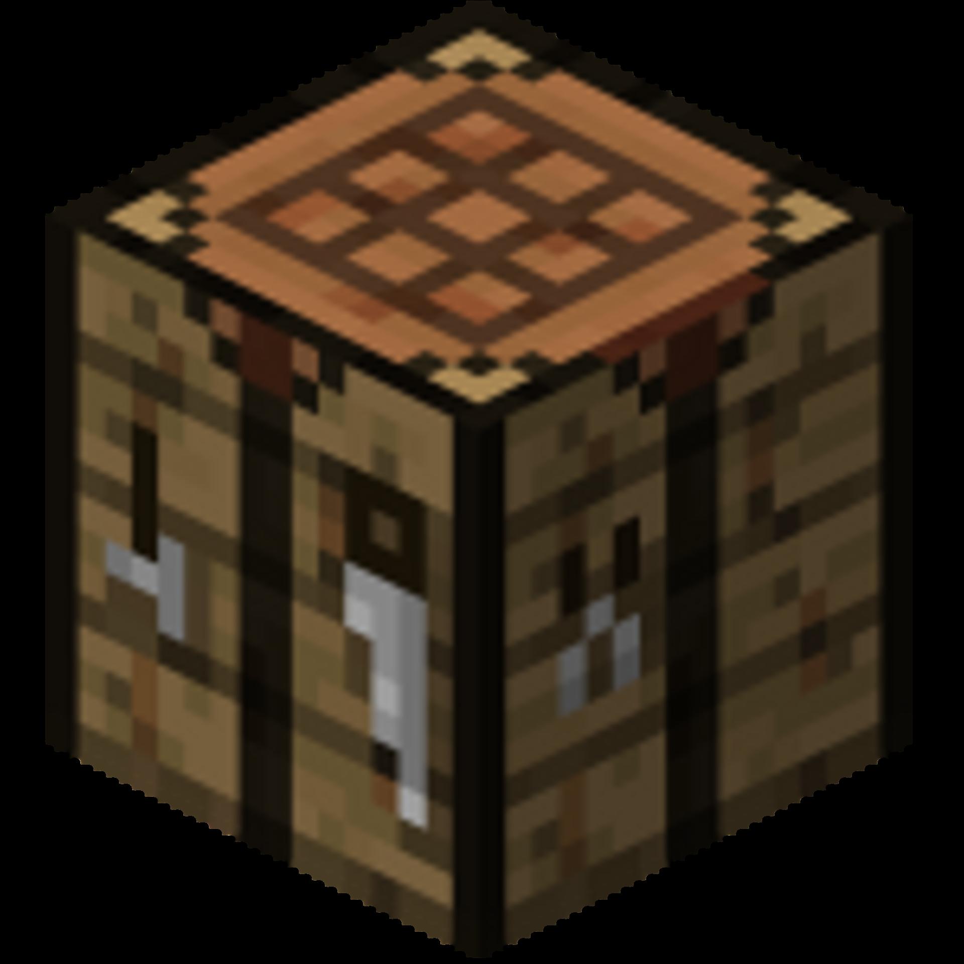 30++ Wood craft table minecraft ideas