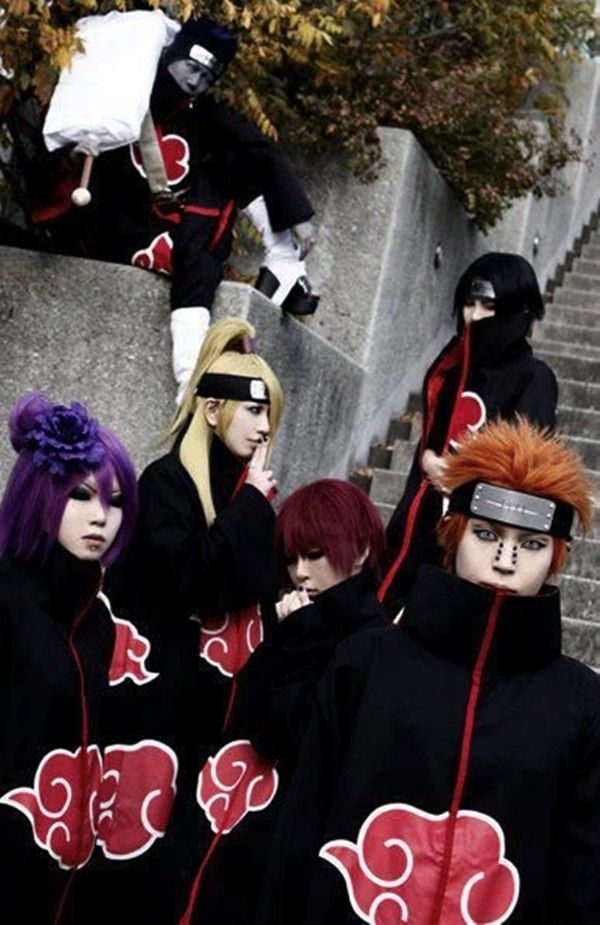50 Best Naruto Cosplay Ideas Ever Cos Play Naruto And Others