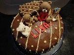 Teddy Bears - Simply Koeked