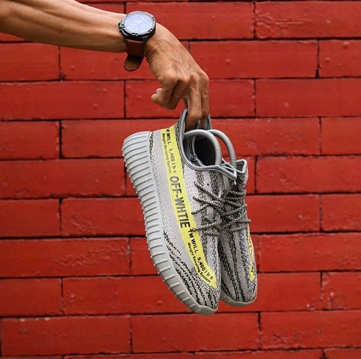 Buy now, send free Ems + box Adidas yeezy 350 Price reduced