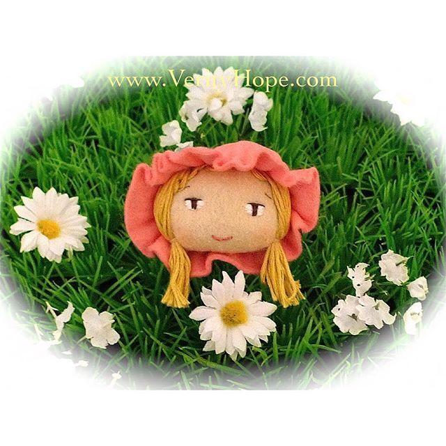 SnapWidget | #人形 #handmade #dolls #doll #verityhope #verityhopedolls #felt #feltro #feltdoll