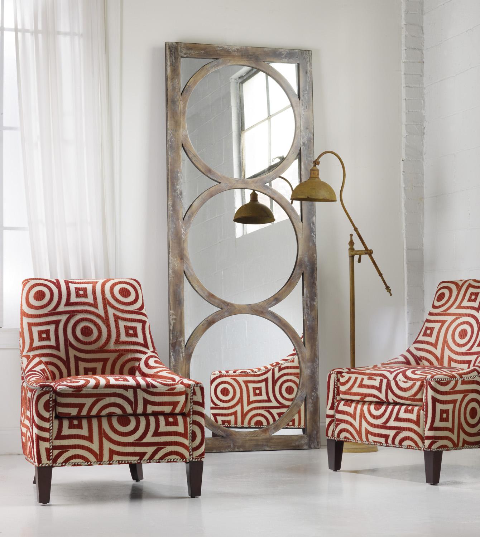 Genial Melange Encircle Floor Mirror   ON SALE By Hooker Furniture   Home Gallery  Stores