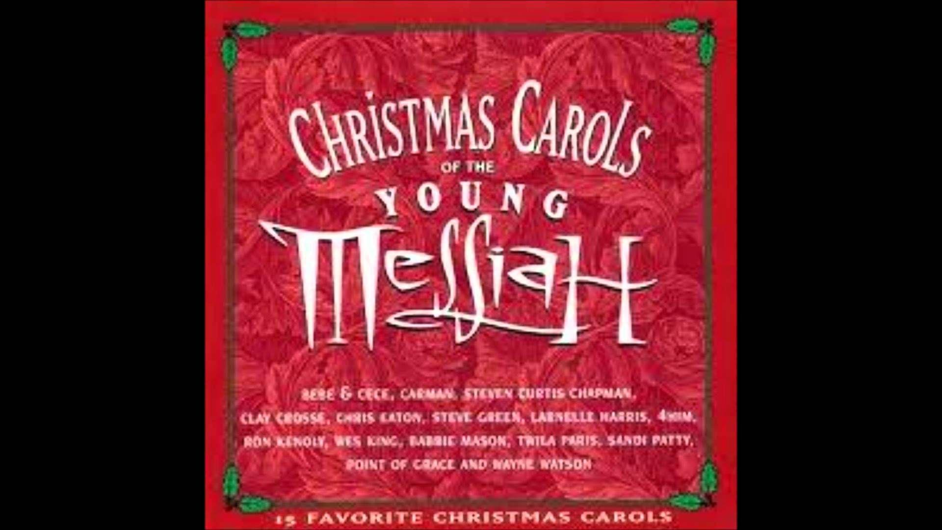 Chris Eaton - Saviour\'s Day | Christmas christian music 80\'s <3 ...