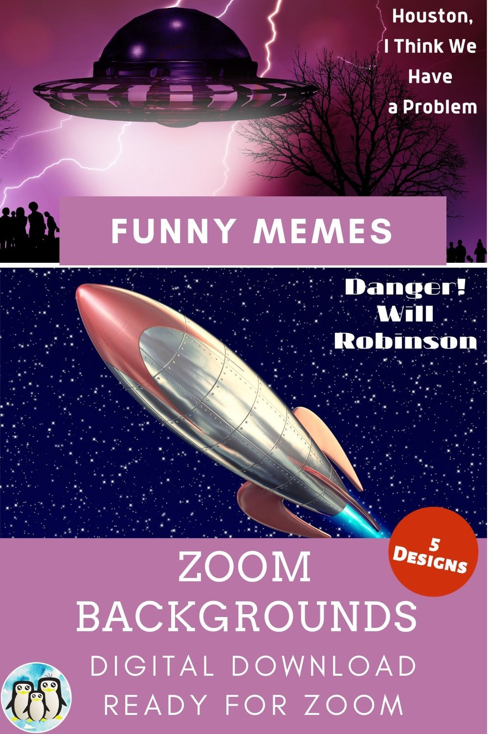 Zoom Virtual Background Bundle Of 5 Funny Memes Zoom Background Virtual Background Video Conference Backgrounds Cute Gifts For Friends Funny Memes Zoom Conference Call