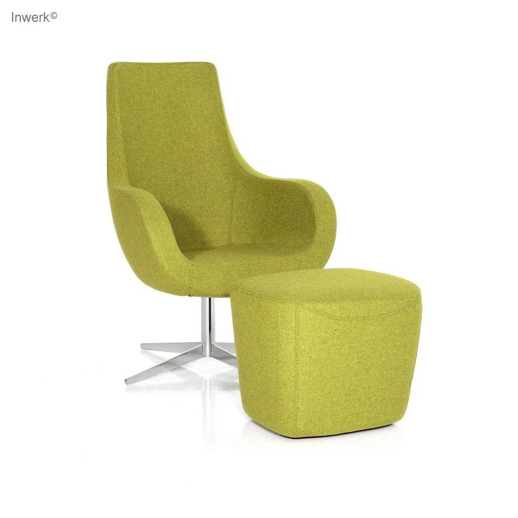 Lounge Sessel Inwerk Pirum Pinterest
