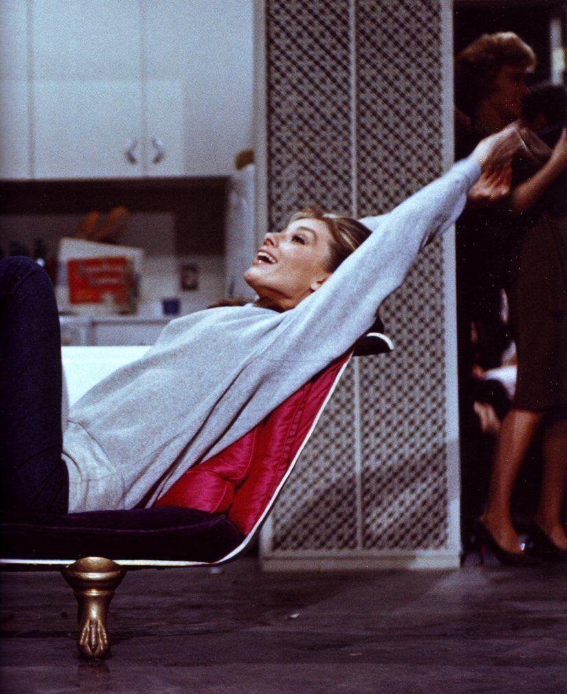 Breakfast At Tiffany's - Audrey Hepburn - Movie