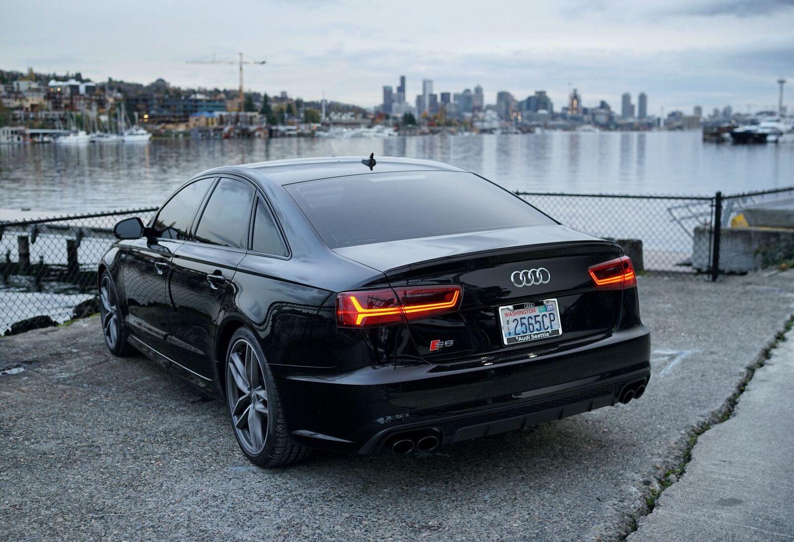 S6 Audi Seattle U District Seattle Wa Audiseattle Com Audi Dealership Audi S6 Audi A6