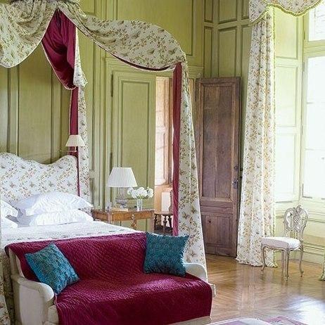 ADu0027s Prettiest Bedrooms To Inspire Motheru0027s Day Breakfast In Bed |  Architectural Digest